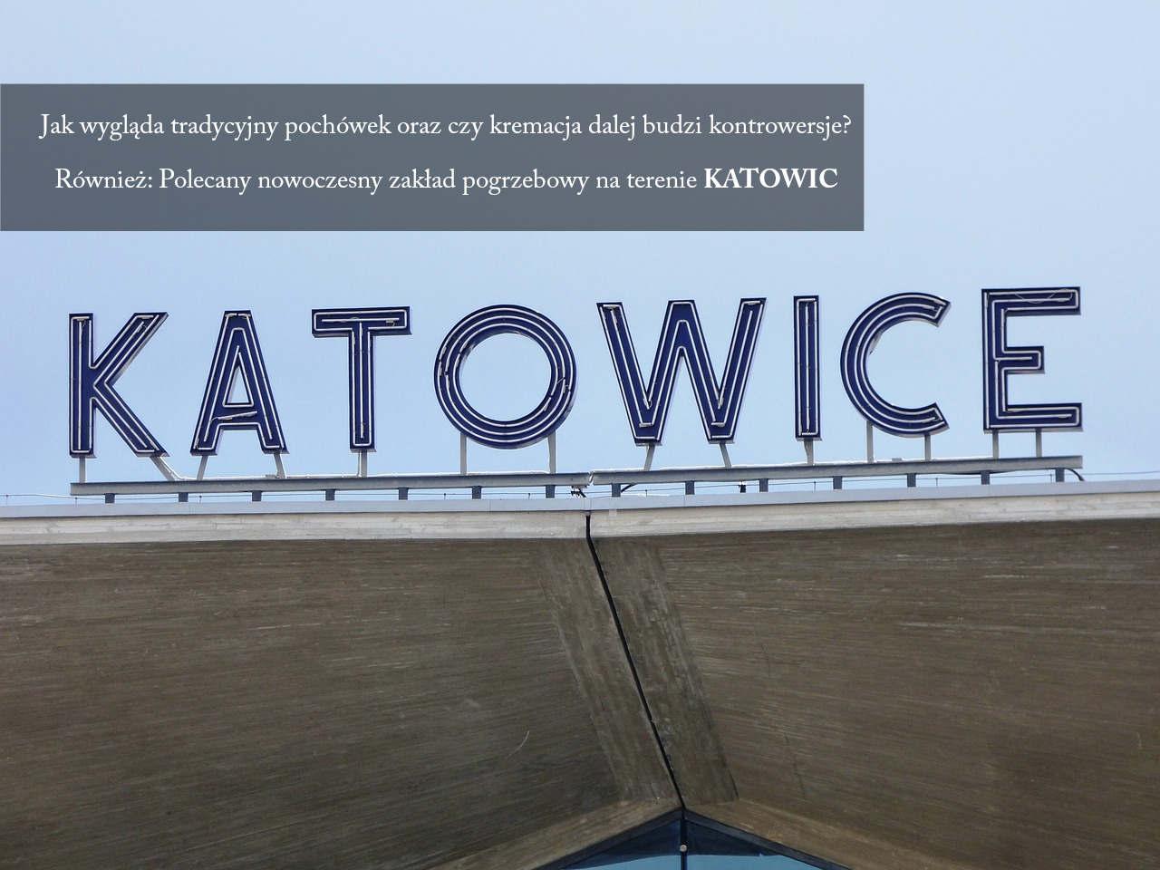Walczak pogrzeby w Katowicach