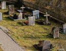 Zambrów – zakład pogrzebowy