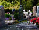 Etapy organizacji pogrzebu