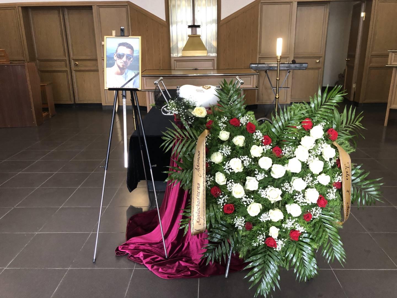 Usługi pogrzebowe w Bydgoszczy