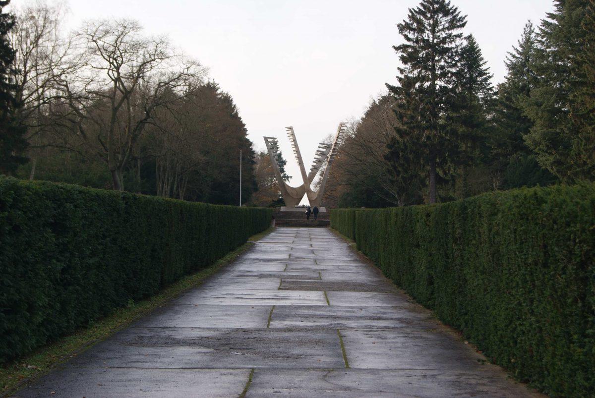 Dom pogrzebowy w Warszawie
